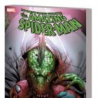 SPIDER-MAN: LIZARD - NO TURNING BACK TPB