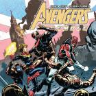 AVENGERS ASSEMBLE 15AU (NOW, WITH DIGITAL CODE)