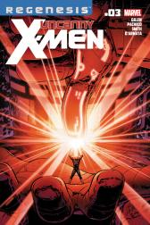 Uncanny X-Men #3 
