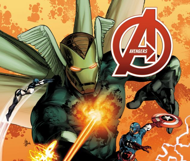 AVENGERS 27 (WITH DIGITAL CODE)