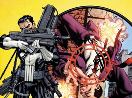 The Punisher's Closest Calls