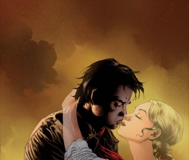 Dark Tower: The Gunslinger - The Journey Begins (2010) #1