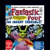 FANTASTIC FOUR #24