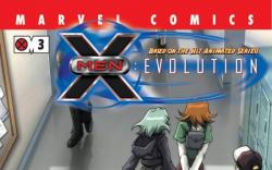 X-Men: Evolution (2001) #3