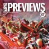 MARVEL PREVIEWS #0