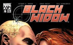 Black Widow (2004) #6