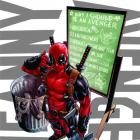 UNCANNY AVENGERS 1 DEADPOOL CALL ME MAYBE VARIANT (NOW, WITH DIGITAL CODE)