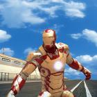 Download Iron Man 3: The Official Game Today