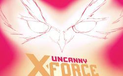 UNCANNY X-FORCE 14 (WITH DIGITAL CODE)