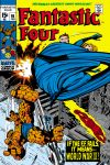 Fantastic Four (1961) #95 Cover