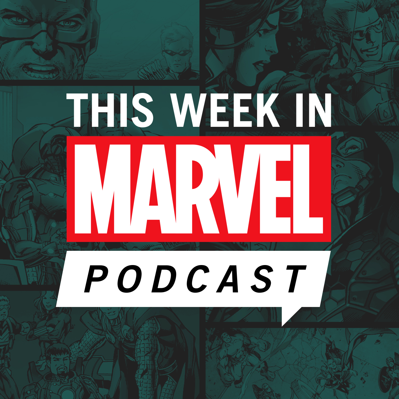 <![CDATA[This Week in Marvel]]>