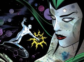 Silver Surfer: The Story So Far
