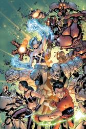 New X-Men #30 