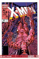 Uncanny X-Men #205 