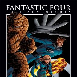Fantastic Four: Lost Adventures by Stan Lee Premiere (2008)