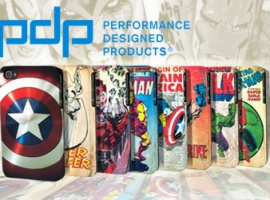 Marvel Swag: PDP Collector's Edition Clip Cases