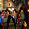Nova joins Ultimate Marvel vs. Capcom 3