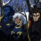 X-Men Anime Episode 7 Preview