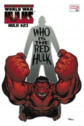 Hulk #23 