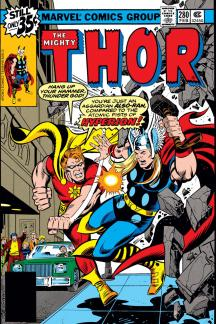 Thor (1966) #280