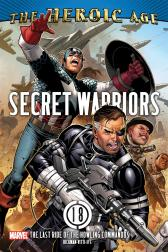 Secret Warriors #18