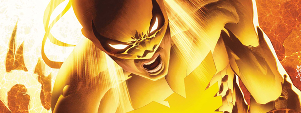 Psych Ward: Iron Fist