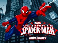 Online game Cudesni Spider-Man 2