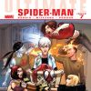 ULTIMATE COMICS SPIDER-MAN #7 Cover by David Lafuente