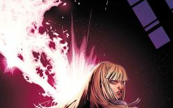 X-MEN: RETURN OF MAGIK #1