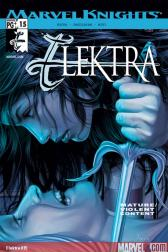 Elektra #15 