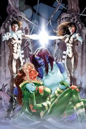 X-Men Annual #1 