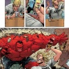Venom #13 preview art by Tony Moore