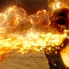 Ghost Rider: The Flaming Five!