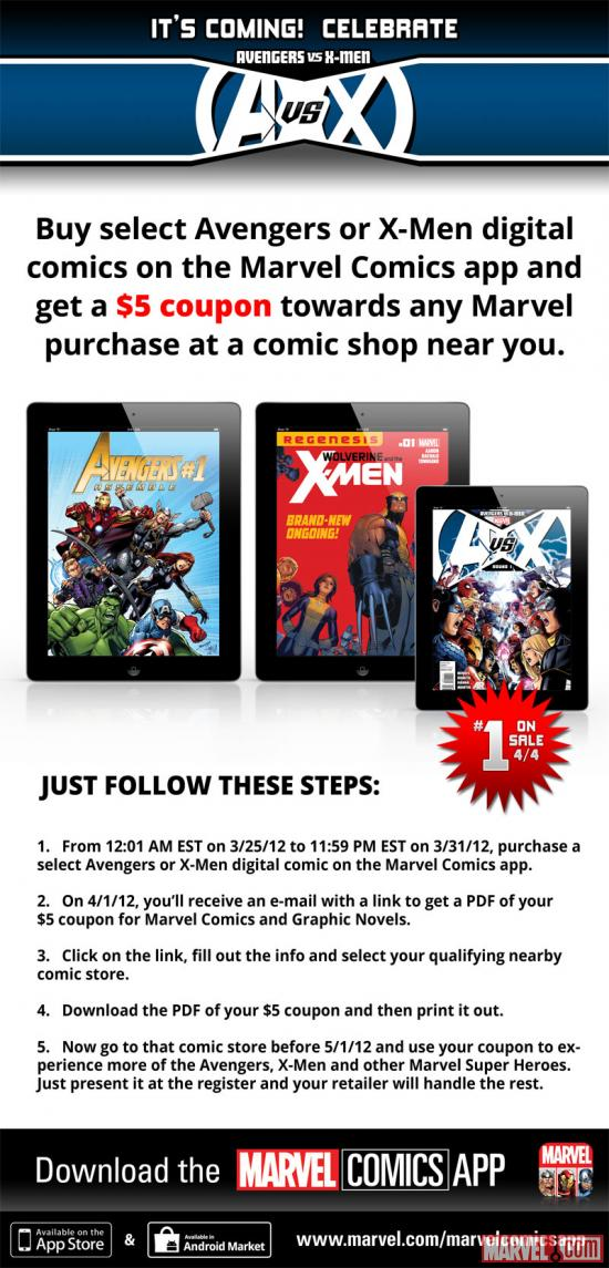 AvX Digital Coupon