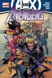 Avengers #30 