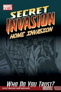 Secret Invasion: Home Invasion (2008) #8