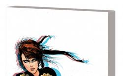 Black Widow: Kiss or Kill TPB