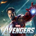 New Marvel's The Avengers poster featuring Iron Man &amp; the Hulk