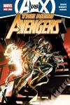 New Avengers (2010) #26