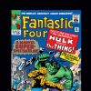 FANTASTIC FOUR #25