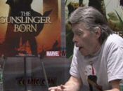 Stephen King One on One with Joe Q. Part 2