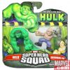 Super Hero Squad: Hulk and Absorbing Man