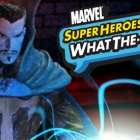 Watch Marvel Super Heroes: What The--?! Episode 15