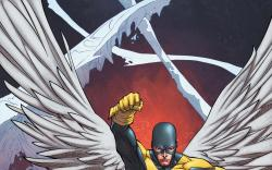 ICEMAN AND ANGEL 1