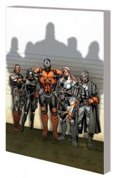 Cable and the X-Force (Trade Paperback)