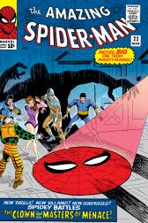 Amazing Spider-Man #22 