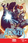 UNCANNY AVENGERS 21 (ANMN, WITH DIGITAL CODE)