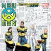 new x-men #135