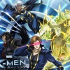 X-Men Anime