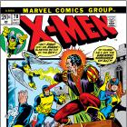 Uncanny X-Men #78